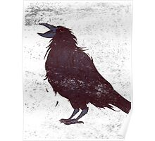 The Dark Bird Poster