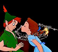 peter and wendy (2) by shoshgoodman