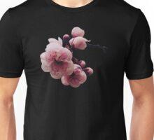 BLOSSOM [BLACK] Unisex T-Shirt