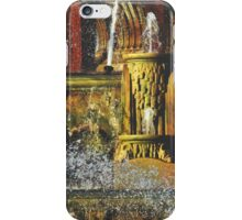 Buckingham Fountain iPhone Case/Skin