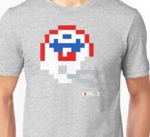 New England Original Helmet - Tecmo Bowl Shirt Unisex T-Shirt