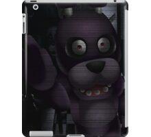 Creepy Staring Bonnie iPad Case/Skin