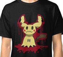 Mimikyu Pokémon Sol y Luna Classic T-Shirt