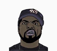 Ice Cube Cartoon Unisex T-Shirt