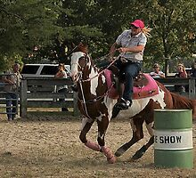 Deer Run Horse Show Club Sept. 20, 2014 (248) by DLitefulImagery