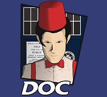 Doc Who?! Unisex T-Shirt