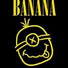 BANANA by worldcollider