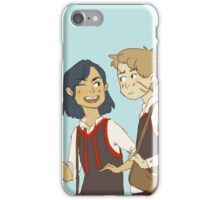 Padfoot n Moony iPhone Case/Skin