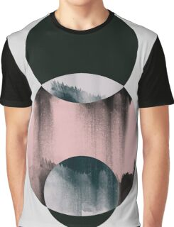 Minimalism 14 Graphic T-Shirt