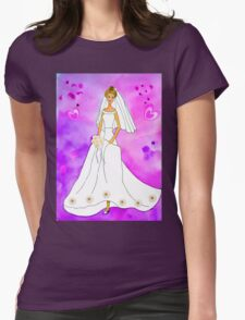 Pretty bride inspired by Barbie T-Shirt