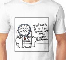Time Unisex T-Shirt