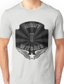 Night Witches Unisex T-Shirt