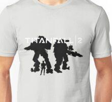 Tag Team Titans Unisex T-Shirt