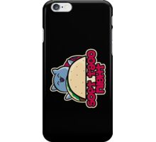 Soft Taco Night iPhone Case/Skin