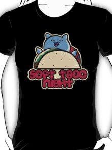 Soft Taco Night T-Shirt