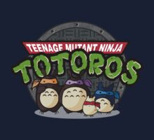 Turtle Neighbors Kids Clothes
