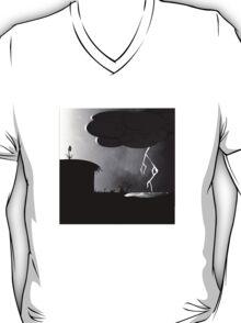 Rainy Frog  T-Shirt