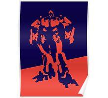 Optimus Prime. Poster