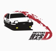 Initial D Drift by Huatai