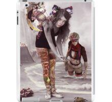 New Doll. iPad Case/Skin