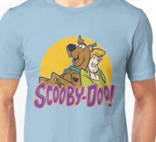 scooby doo33 Unisex T-Shirt