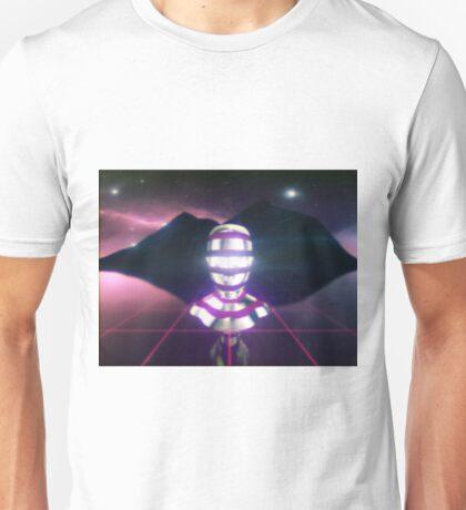 Let's go back into time Unisex T-Shirt