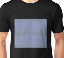 Leaf surface 3- Wattle (Acacia) Unisex T-Shirt