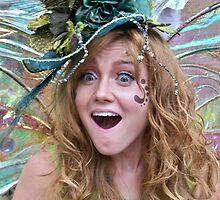 TWIG ~ the Renaissance Fairy by Diane Trummer Sullivan