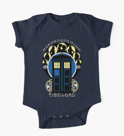The Companions Club Kids Clothes