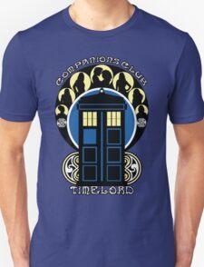 The Companions Club T-Shirt