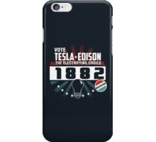 United for Science iPhone Case/Skin