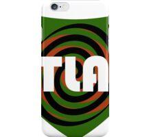 TLA Uniform tee iPhone Case/Skin