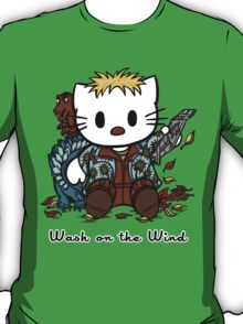 Wash on the Wind T-Shirt