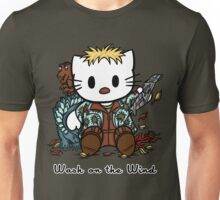 Wash on the Wind Unisex T-Shirt