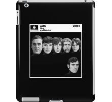 With the Pythons - Beatles Tribute iPad Case/Skin