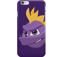 Spyro the Dragon iPhone Case/Skin