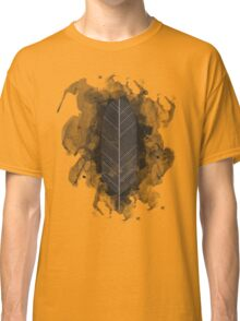 Tribal Feather Classic T-Shirt