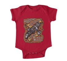 Browncoat Tours  One Piece - Short Sleeve