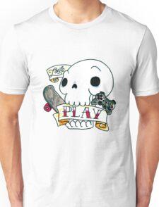 Coolavera tattoo old school Unisex T-Shirt