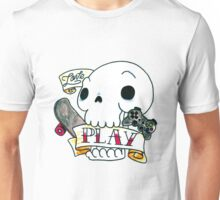 Coolavera tattoo old school Unisex T-Shirt