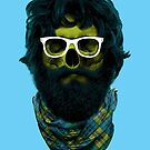 Dead Hipster by JoeConde