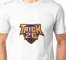 Trick2g Logo Unisex T-Shirt