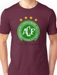 chapecoense football Unisex T-Shirt