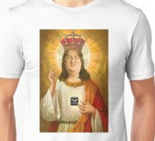 Saint Gaben Unisex T-Shirt