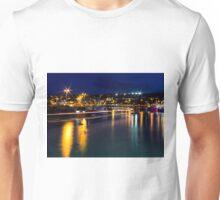 Lifeboat Lighttrails Unisex T-Shirt