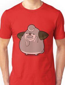 Creepy Prevolution Unisex T-Shirt