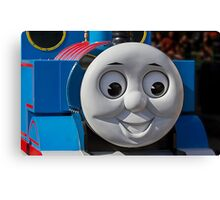 Thomas the Tank engine Canvas Print