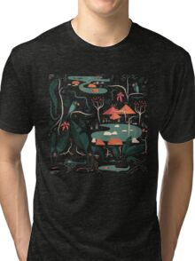 The Water Hole Tri-blend T-Shirt