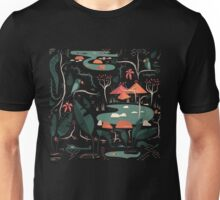 The Water Hole Unisex T-Shirt