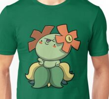 Blossoming Girl Unisex T-Shirt